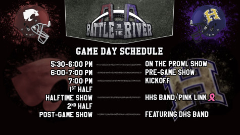 2015 Battle On The River