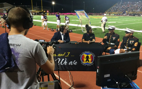 2015 Battle On The River Game Broadcast Online