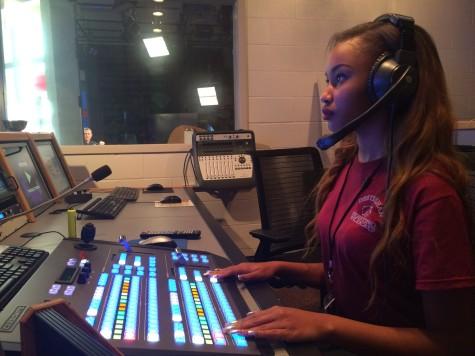 Advanced TV Broadcasting Course