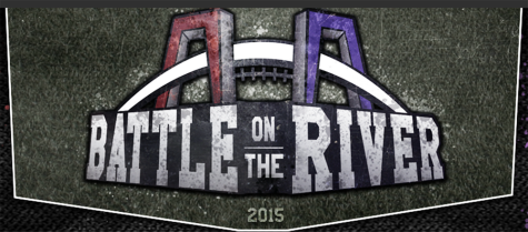 2015 Battle On The River Broadcast A Success!