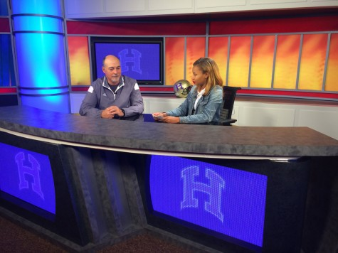 Hahnville On The Prowl – November 17, 2015