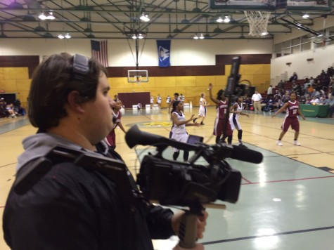 Battle On The River Women's Basketball