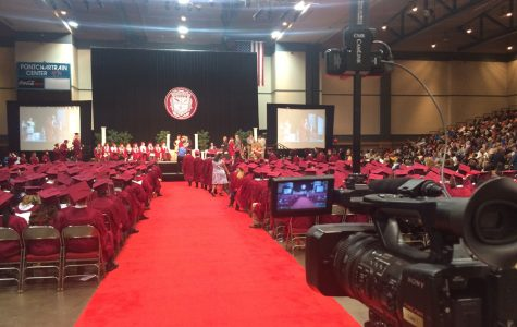 2016 Destrehan High School Graduation Archive