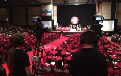 2016 Destrehan High School Graduation LIVE