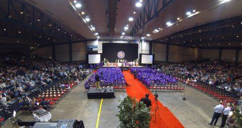 Hahnville High School 2017 Graduation Ceremony
