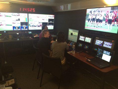 Jesuit vs Hahnville Football Jamboree