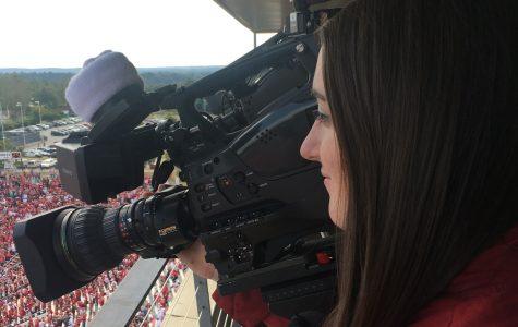 Ashley Doucet – Arkansas Razorback Football