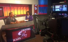 Destrehan On The Prowl Show – October 11, 2016