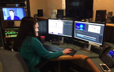 Samantha Clement – WDSU-TV