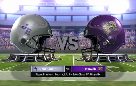 John Ehret vs Hahnville Round Two Playoff Game