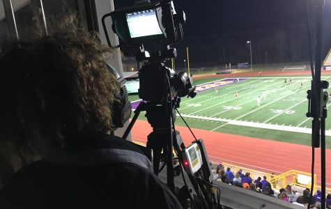 Soccer – Battle On The River Broadcasts