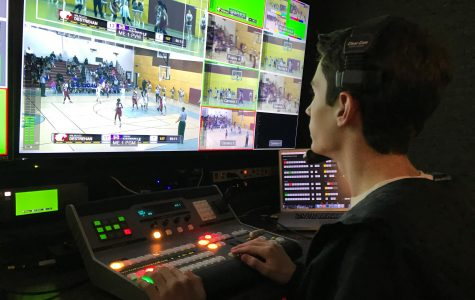 Basketball – Battle On The River Broadcasts