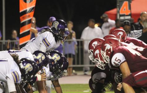 Destrehan-Hahnville Rivalry Home To Wild Games