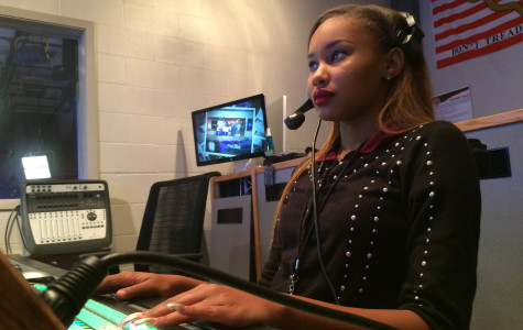 What It's like to Direct a Live Game