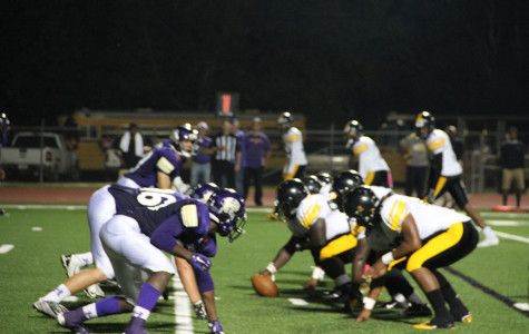 Hahnville moves above .500 with 49-15 victory over East St. John