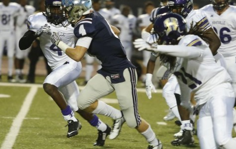 Hahnville stumbles to 2-3 after loss to St. Thomas More