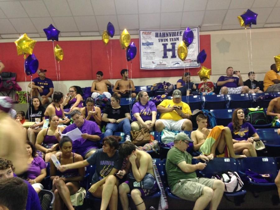 Hahnville and Destrehan High Schools State Swim Meet Preview