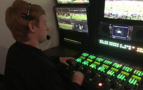 Scott Tastet – Pelicans, Saints, ESPN, SMG
