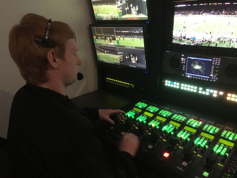 Scott Tastet - Pelicans, Saints, ESPN, SMG