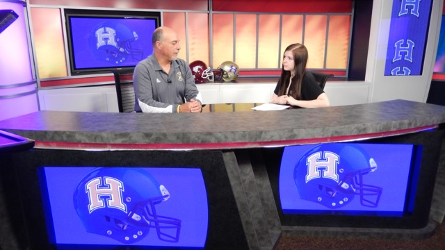 Hahnville On The Prowl – October 25, 2016