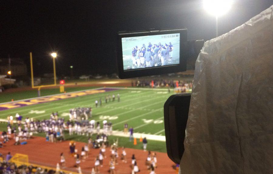 Thibodaux vs Hahnville Football - November 4, 2016