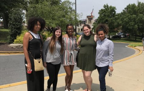 ATVB Teams compete in documentary competition in Washington, D.C.