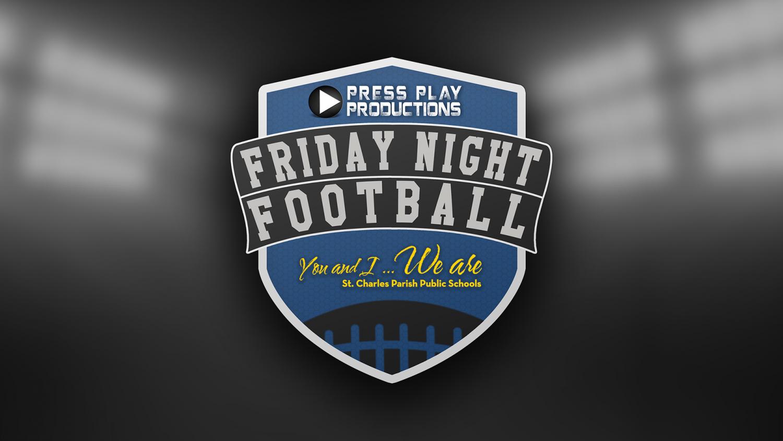Hahnville+vs+Higgins+Football-+October+2%2C+2020