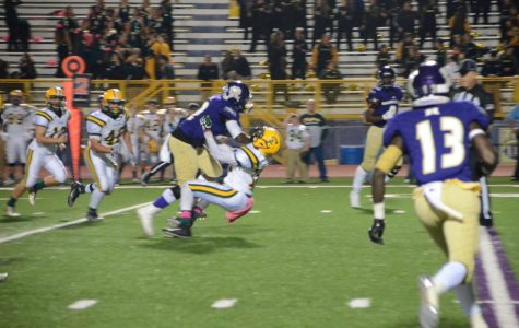 Hahnville stays perfect in district