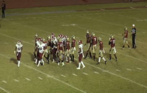Wildcats take over the Terrebonne Tigers
