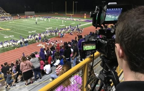 Press Play announces 2018 football season schedule
