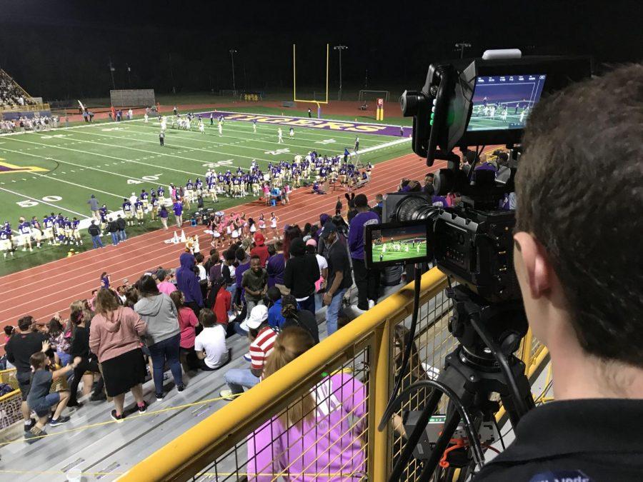 Press Play announces 2018 football season schedule