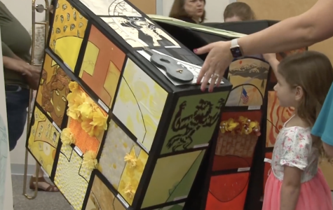 SCPPS holds annual Arts Fest