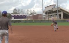 HHS Baseball vs. HLB