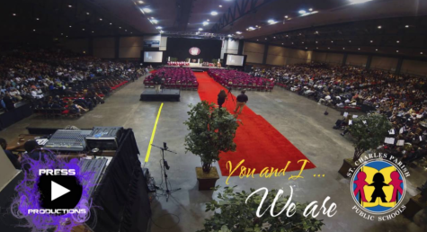 2018 HHS Commencement Ceremony
