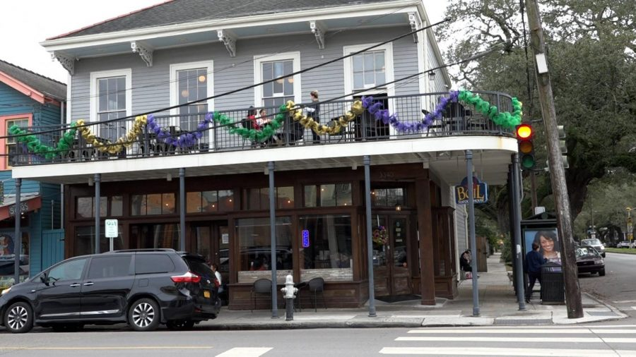 Local Businesses of New Orleans in Danger