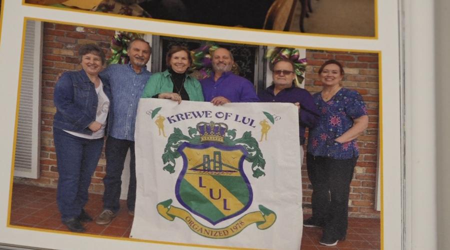 SCP Mardi Gras parades cancelled