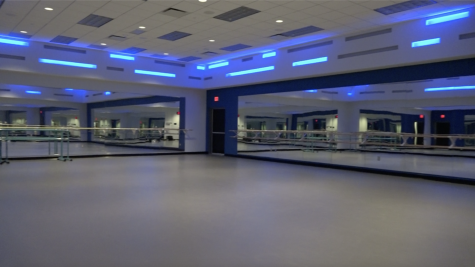 Dance II is coming to the satellite center in 2021-2022