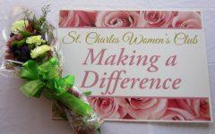 St. Charles Women's Club PSA