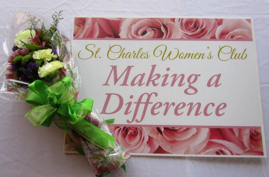 St.+Charles+Women%27s+Club+PSA